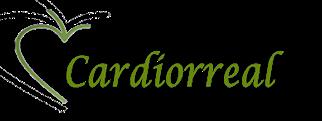 Logo Cardiorreal
